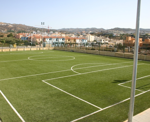 Campo de Fútbol 7